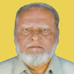PROF. DR. SHEIKH SIRAJUL ISLAM