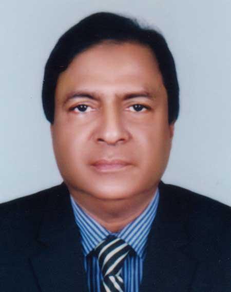 Salahuddin Ahmed