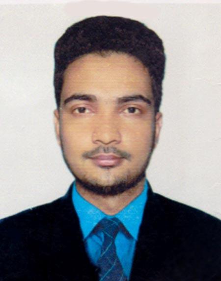 MD. ABU JABED, PHD