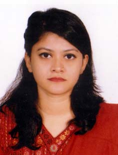 Nayma Afreen