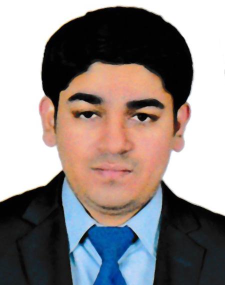 Md. Ziaul Haque