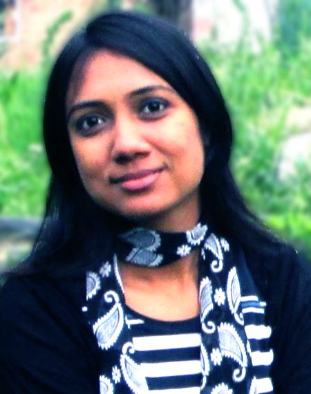 Shafinur Nahar