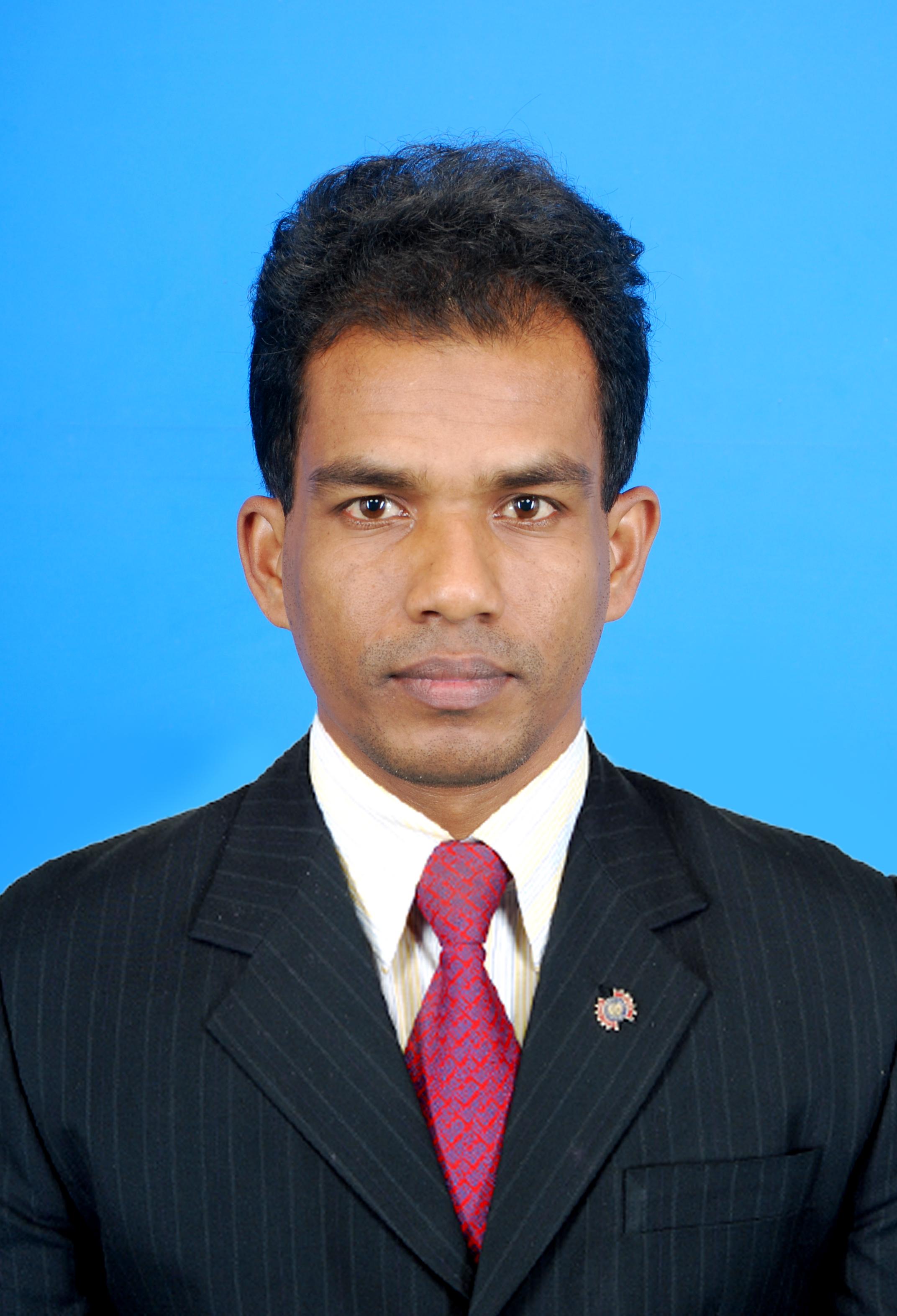 MD. SAIFUL ALAM SAIF