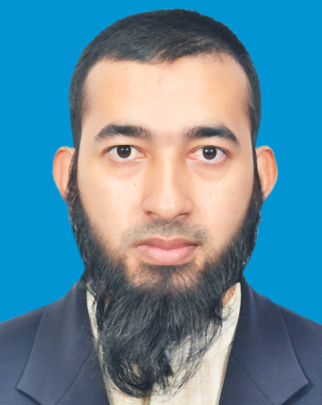 Mohammed Naim Uddin