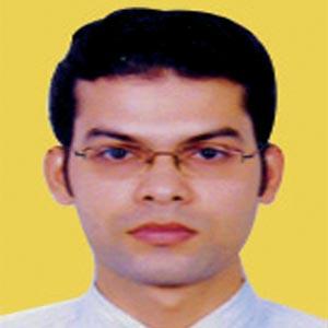 Arif Moin Uddin Chowdhury