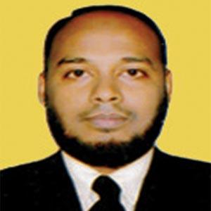 Dr Md Akther Uddin