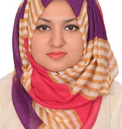 Tanima Sharmin