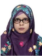 Tajkia Saima Chy