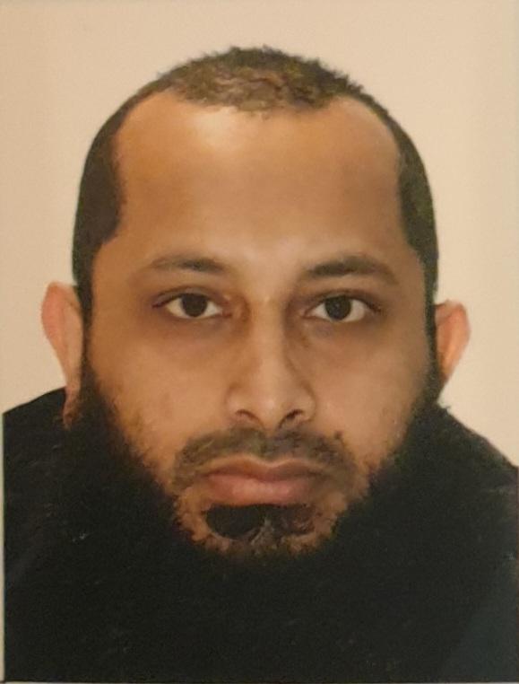 Tawsif Ahmed Siddique