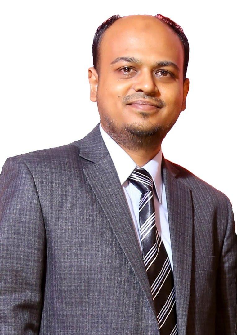 Dr. Mohammad Arif