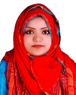Dr. Sadia Tasnuva Jahan