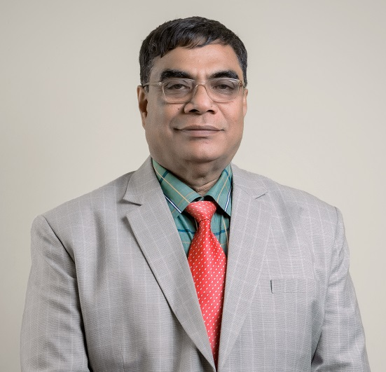 Prof. Dr. Zahid Hossain Sahrif